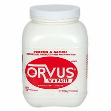 Procter and Gamble Orvus Paste Shampoo