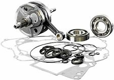Wiseco Yamaha YFM660R Raptor 660 660R Crankshaft Bottom End Kit Crank (2001-05)