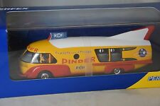 PERFEX 212 - CITROEN TYPE 55 CAMION FUSEE 1966 PINDER  1/43