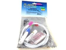 Players Music Accessories Trumpet Maintenance Kit