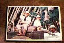 TARZAN THE APEMAN 1981 LOBBY CARD #8 BO DEREK
