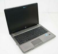 """HP Probook 4440s 14"""" Intel i3-3110M 2.4GHz 4GB DDR3 500GB HDD WIN8COA No OS"""
