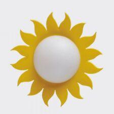 Bodo Hennig 26377 Wandleuchte Blume gelb 3 5v