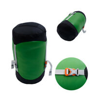Waterproof Compression Stuff Sack Camping Outdoor Sleeping Bag Storage Pack Hot