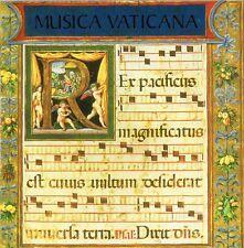 Musica Vaticana / Pomerium