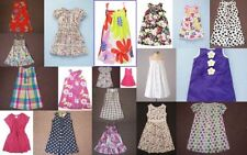 Mini Boden 100% Cotton Dresses (2-16 Years) for Girls