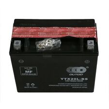 Motorcycle YTX20L Battery for Yamaha RS1000S, GT, RS 0-2011,RX1000R RX 2003-2005