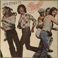 "CHICAGO ""Hot Streets""  1978 PROMOTIONAL LP  Gatefold  VG+"