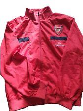 Tuta ufficiale Arsenal F.C completo Maglia e pantaloni originale uomo donna