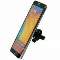 BuyBits Fixation Rapide Magnétique Voiture Air Vent Pour Samsung GALAXY Note 3