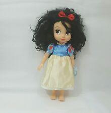 Snow White Animator Doll First Edition Disney Store
