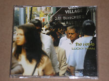 THE VERVE - LUCKY MAN - CD MAXI-SINGLE ITALY COME NUOVO (MINT)