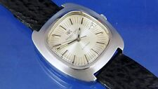 Retro Vintage IWC International Watch Company Electronic F300Hz Watch