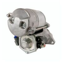 Starter fits Kubota Models Listed Below 16235-63010 77700-02602 K7561-61810