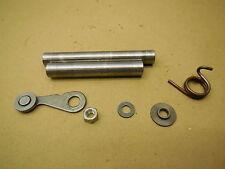 2000 Kawasaki KX125 Gear shift shifting hardware parts lot gearshift 00 KX 125