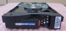 "NUOVO Dell EMC 600 GB 15K 3.5 ""ax-ss15-600 005049036 ax4-5f ax4-5i HARD DRIVE + CAD"
