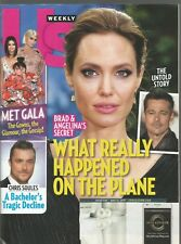 Us Weekly May 15 2017 Brad and Angelina/Chris Soules/Met Gala