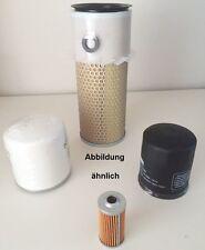 Filter Luft Kraftstoff Öl Hydraulik fuel air oil Stapler forklift TCM FD 35 Z 6