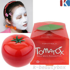 WHITENING MASK Tomatox Magic White Massage Cream / Fresh and Natural k-beautybox