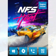Need for Speed Heat for PC Game Origin Key Region Free