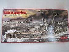 Großer Kurfürst Deutsches Schlachtschiff Schiff 1:350 *NEU*