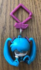 Hatsune Miku Backpack Hangers Keychain - Figure Style F Anime, Kawaii