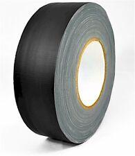 "Black Gaffers Tape 2"" Professional Grade - Extra Long 60 Yard Roll"