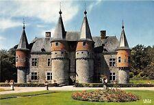 BG12017 spontin s bocq chateau feodal  belgium