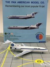 Aeroclassics 1:400 PAN AM Boeing 727-100 N4612