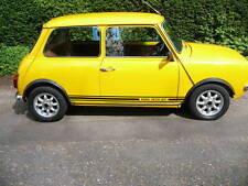 Mini 1275 GT Classic Cars