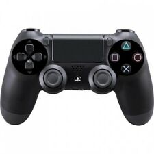 Sony Playstation 4 Dualshock 4 Wireless Controller Black (432991)