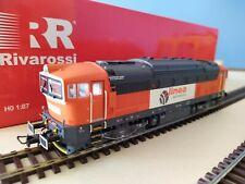Rivarossi HR 2259 D753,703LI Linea business way, analoog.