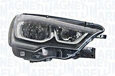 NEW Headlight Left LED Fits CITROEN C4 II Ds4 9808623880 MAGNETI MARELLI OEM