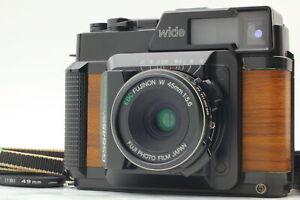 [N.MINT] Fujifilm Fujica GS645W Professional Wide EBC 45mm f/5.6 From JAPAN #098