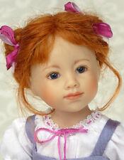 Heidi Plusczok Puppe Billie 26 cm Künstlerpuppe - limitierte Auflage 15 Stück