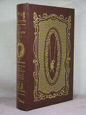 signed by the author, The Thirteenth Tale by Diane Setterfield, Easton Press