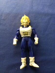 Vegeta Vintage Dragonball Z DBZ Super Battle Collection Figure w/ Armor 1996