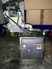 Intercal Brûleur Type Sgn 22 38-74kw Gasregeleinheit Fumier Mb-Dle 405 B01 S50