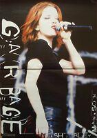 ⭐⭐⭐⭐ Shirley Manson ⭐⭐⭐⭐ GARBAGE ⭐⭐⭐⭐ 1 Poster  / Plakat 28,5 cm x 41,5 cm ⭐⭐⭐⭐