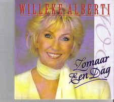 Willeke Alberti-Zomaar Een Dag cd single