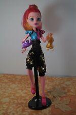 Monster High Doll 13 Wishes Gigi Grant