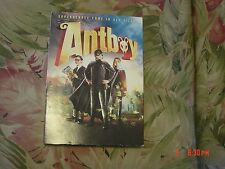 Antboy (DVD, 2013) Superheroes Come in all Sizes