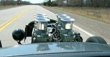 "Fits 264 322 Buick Nailhead Aluminum Custom Riser Intake Manifold Spacer 2"" Tall"