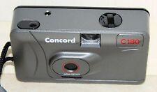 Concord C180 cámara de 35 Mm-Nuevo En Caja