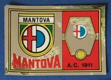 SCUDETTO CALCIATORI MIRA 1967/68 - RECUPERO/REMOVED - MANTOVA