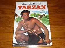 Tarzan Archive Volume 8 The Jesse Marsh Years SEALED hardcover, Dark Horse, DELL