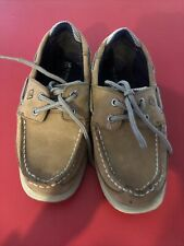 Sperry Top-Sider Shoes For Boys Size 1 W