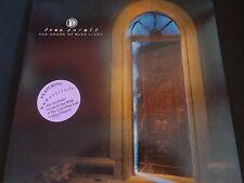 "Deep Purple ""House Of Blue Light"" Original LP. Promotional/DJ Copy. 1987. RARE !"