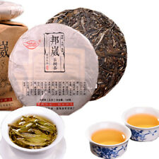 Sheng Pu-erh Raw Tea High Mountain Wild Ancient Trees Puer Tea Cake  Yunnan 100g