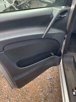 MERCEDES VIANO 639  2004-2014 DRIVERS AND PASSENGERS DOOR CARDS